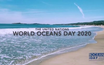 United Nations World Oceans Day